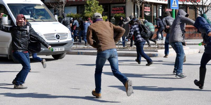 Eskişehir'de Nevruz, Malatya'da Halepçe gerilimi
