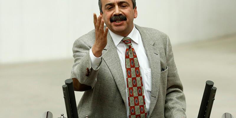 HDP'li Önder: Türbe'nin taşınmasını Sinirlioğlu ile ben organize ettim