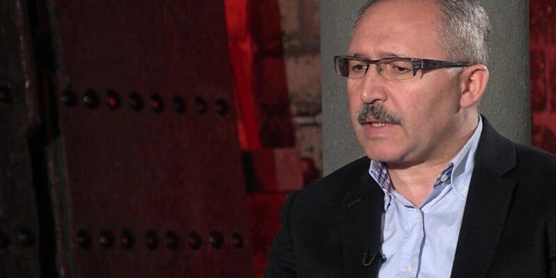 Abdülkadir Selvi: ''Yeni anayasada İslam'a ve Allah inancına vurgu yapılacak''