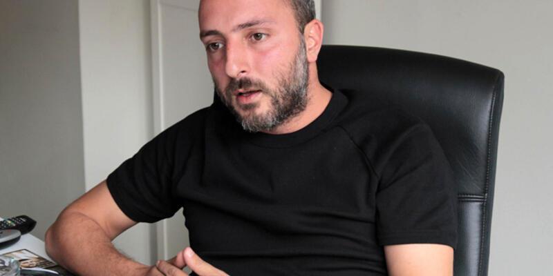 """Hayko Bağdat, Melih Gökçek'e """"nefret söylemi"""" davası açtı"""