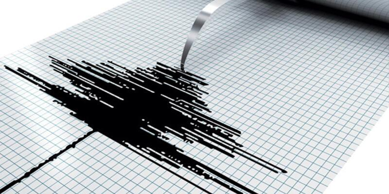 Papua Yeni Gine'de 7,4'lük deprem