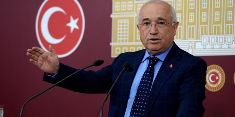 Cemil Çiçek Diyarbakır'daki saldırıyı kınadı