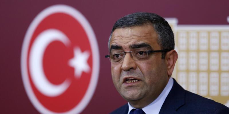 CHP'li Tanrıkulu'dan makam araçlarıyla ilgili yasa teklifi