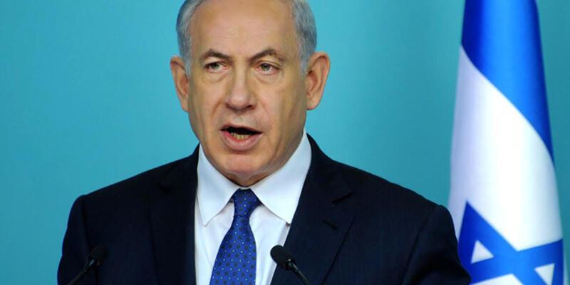 Netanyahu'ya beklemediği darbe