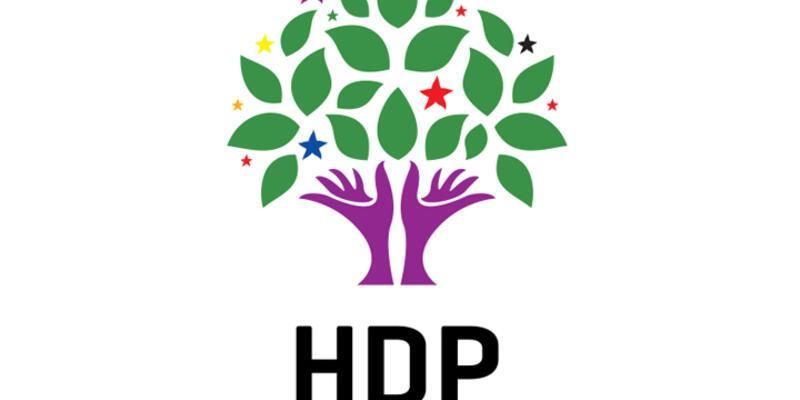 HDP'den Erdoğan için YSK'ya dördüncü başvuru