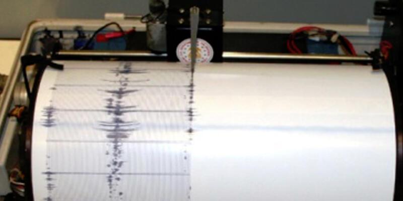Myanmar'da 6,9 büyüklüğünde deprem