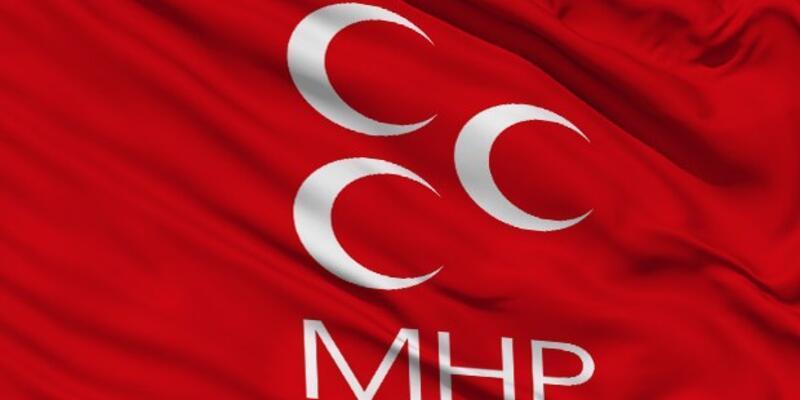 Adı rüşvet olayına karışan MHP'li meclis üyesi istifa etti