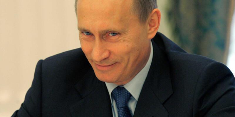 """Putin'den NATO'ya """"aşk""""lı mesaj"""