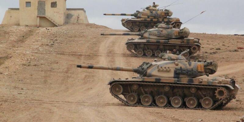 """""""Türk askeri Suriye'ye girdi"""" iddiası"""
