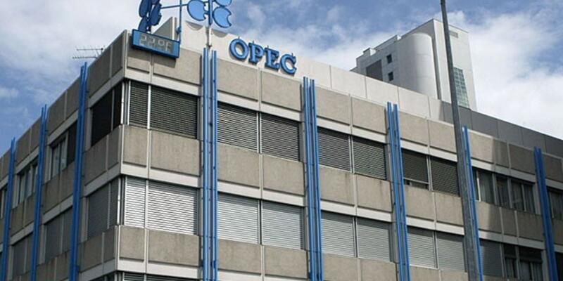 Ocak ayında OPEC üretimi geriledi
