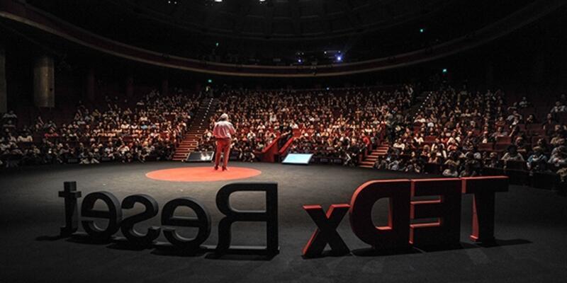 TEDxReset ile fikirler harekete geçecek!