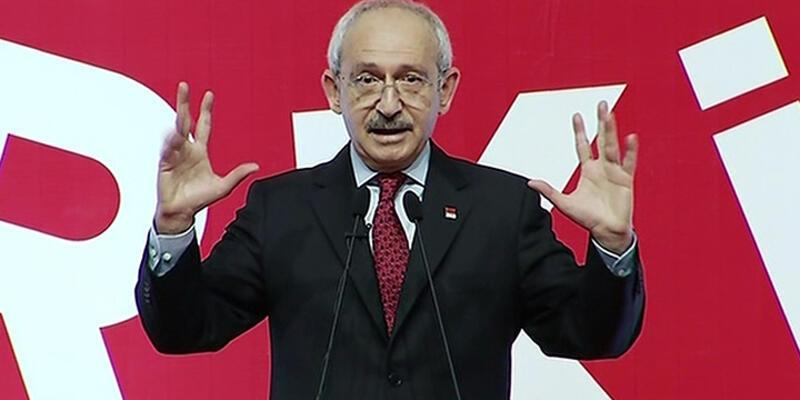 Kemal Kılıçdaroğlu'ndan Can Dündar'a destek