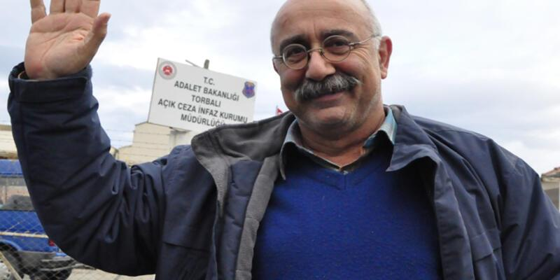 Sevan Nişanyan'ın cezası 11 yıla çıktı