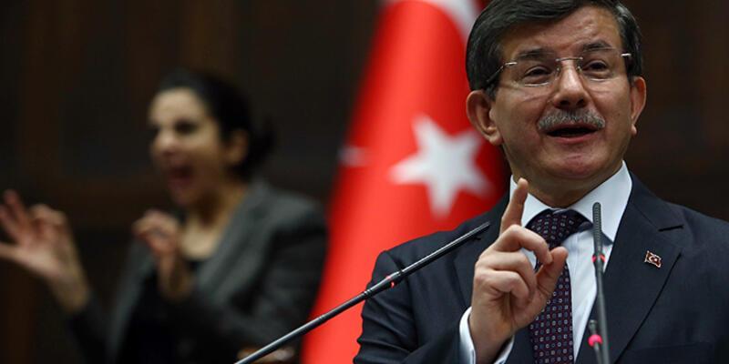 """Başbakan Davutoğlu Alman gazetesine yazdı: """"Avrupa'nın katkısı sınırlı ve gülünç"""""""