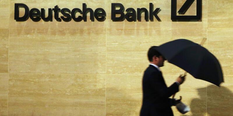 Alman devi Deutsche Bank'tan kötü haber!