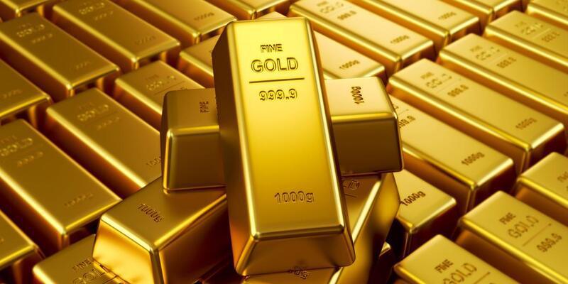Altın fiyatlarında hareketli dakikalar
