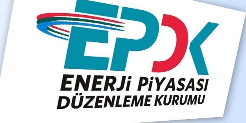 EPDK'dan depolama hizmet bedeli kararı