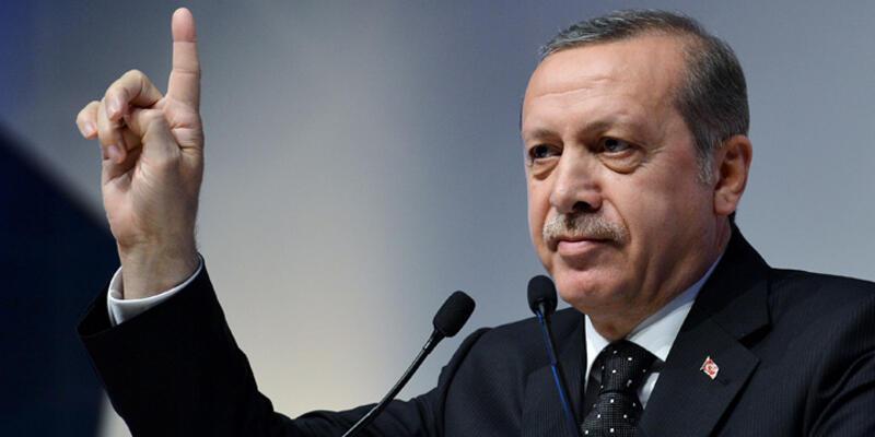 Cumhurbaşkanına hakaret suçlamasıyla 13 gözaltı serbest bırakıldı