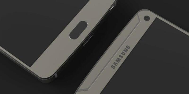 Galaxy Note 5'in kod adı: Project Noble