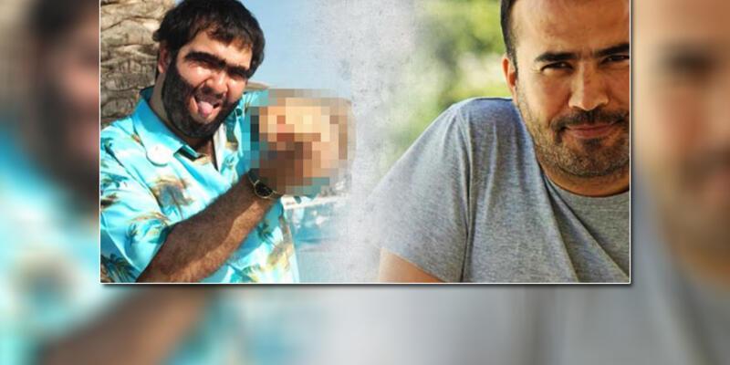Recep İvedik'li paylaşım şoförü yaktı