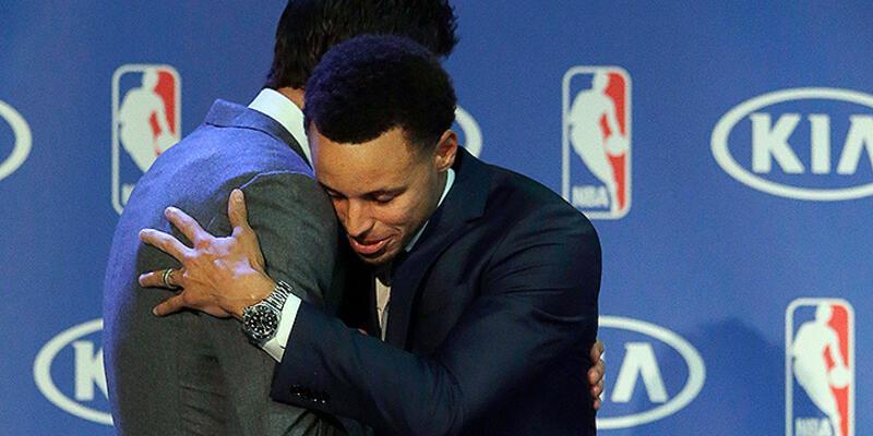 İşte NBA'de normal sezonun MVP'si