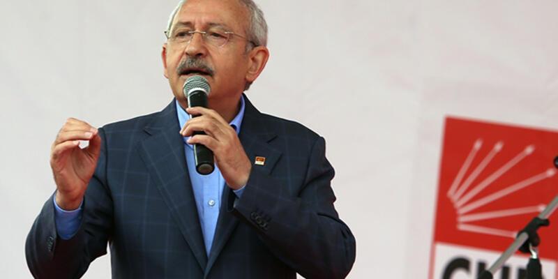 Kılıçdaroğlu'ndan Erdoğan'a çok sert cevap