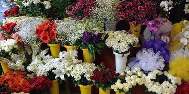 """""""Yine mi Çiçek"""" sloganlı reklam filmine çiçekçilerden tepki"""