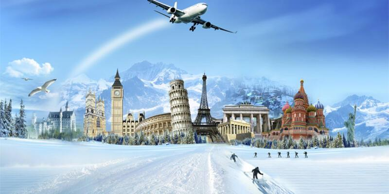Seyahate 22,6 milyar lira harcandı