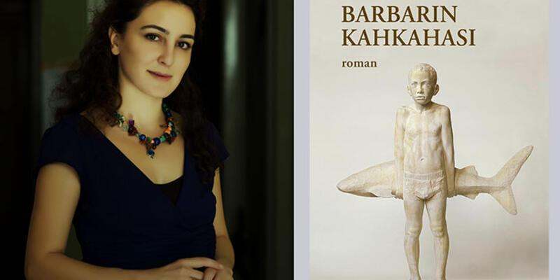 Sema Kaygusuz'un Barbarın Kahkası romanı çıktı