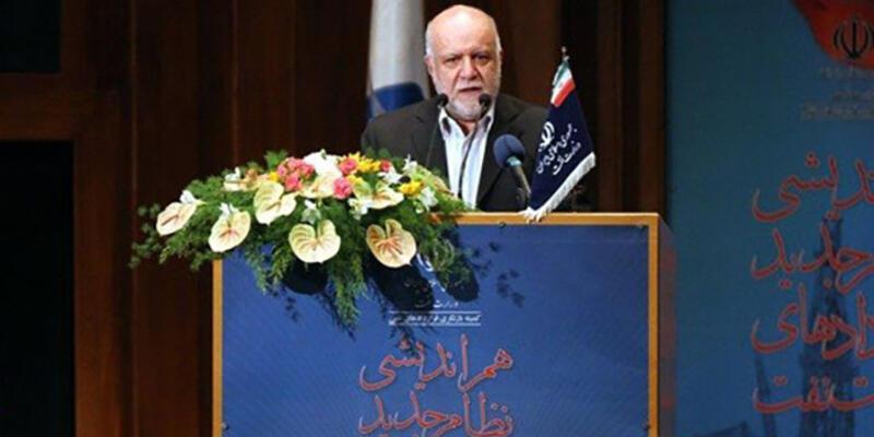 """İran Petrol Bakanı: """"Petrol pazarındaki payımızı geri alacağız"""""""