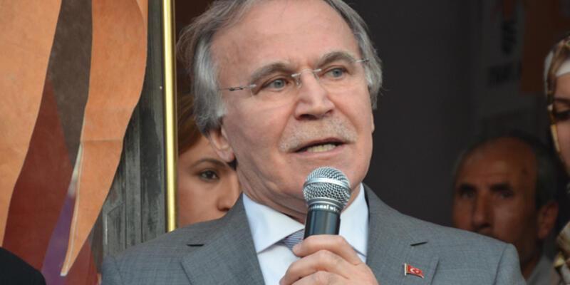 """Mehmet Ali Şahin: """"Hükümet kurma görevi bana verildi"""""""