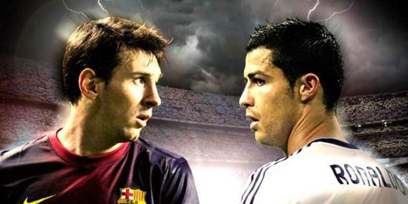 Messi ve Ronaldo'nun hakkından bir tek Bursaspor geldi!