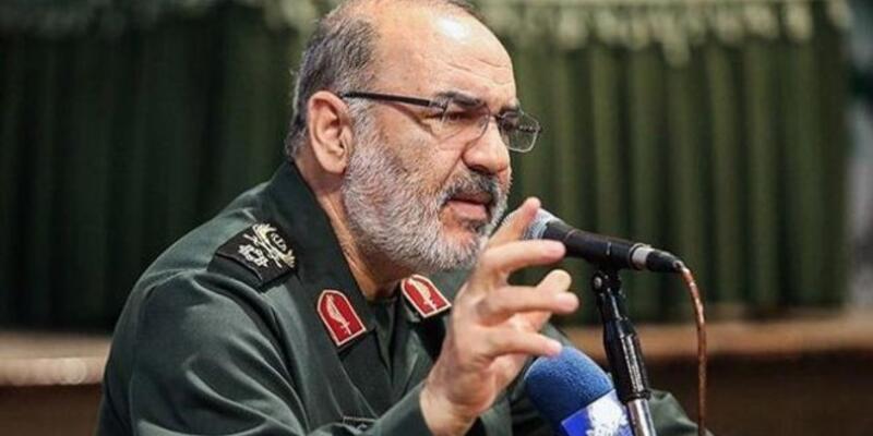 İran: ''ABD ile savaşı olumlu karşılarız''