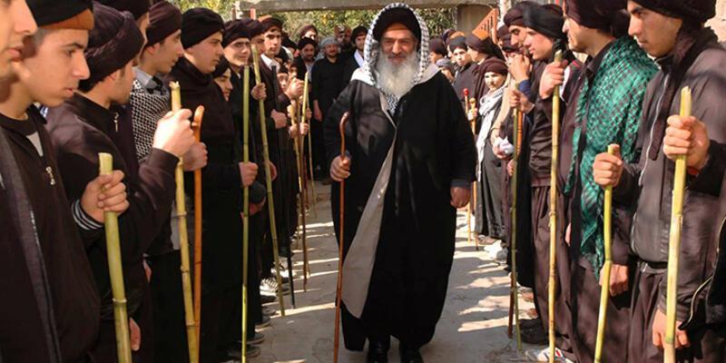 Aczmendi lideri Müslüm Gündüz ifade verdi