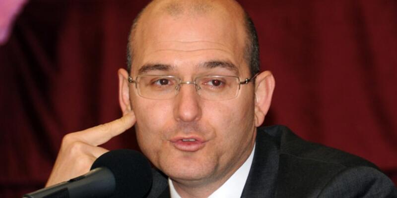 """AK Parti Genel Başkan Yardımcısı Soylu: """"İster kıskansınlar, ister çatlasınlar...''"""