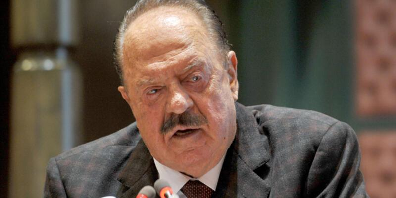 İlhan Cavcav yeniden başkan
