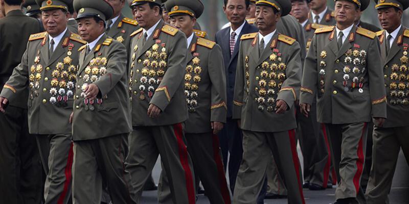 Güney ve Kuzey Kore uzlaştı