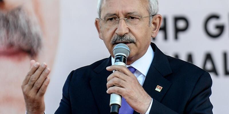 Kılıçdaroğlu HDP'ye saldırılar için ne dedi?