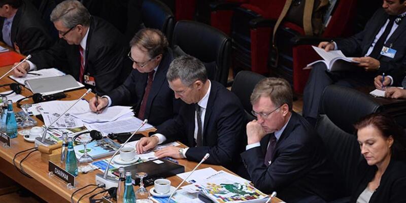 Türkiye, NATO toplantısına evsahipliği yapacak