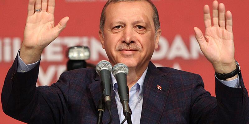 Cumhurbaşkanı Erdoğan'dan Noel tebriği