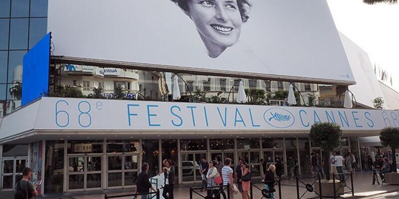68. Cannes Film Festivali bugün başlıyor