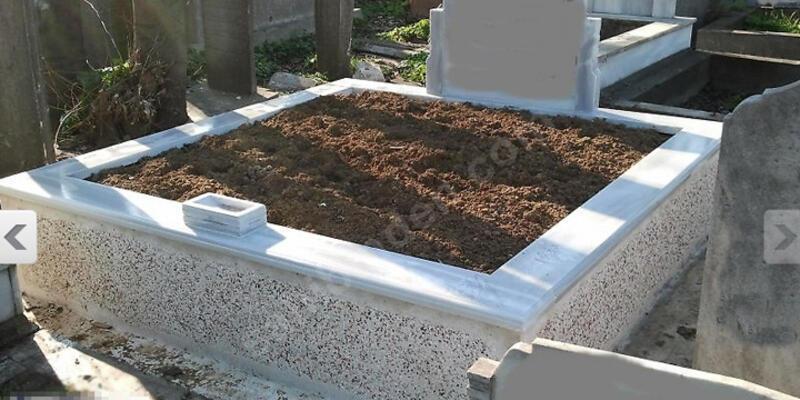 Menderes'in karşısına gömülmenin bedeli 520 bin TL