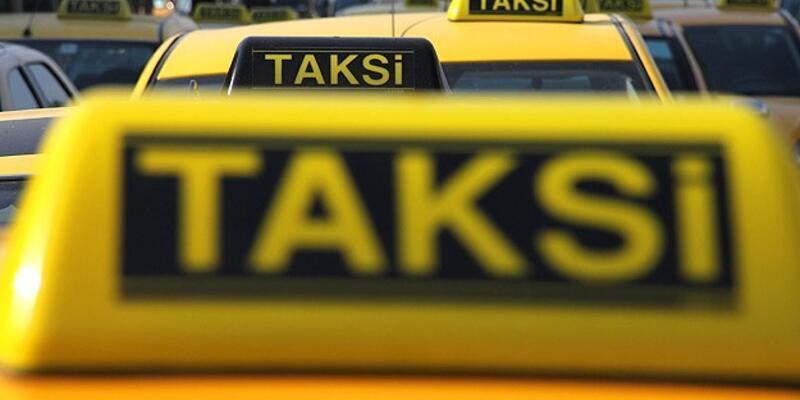 Taksi plakası ucuzladı