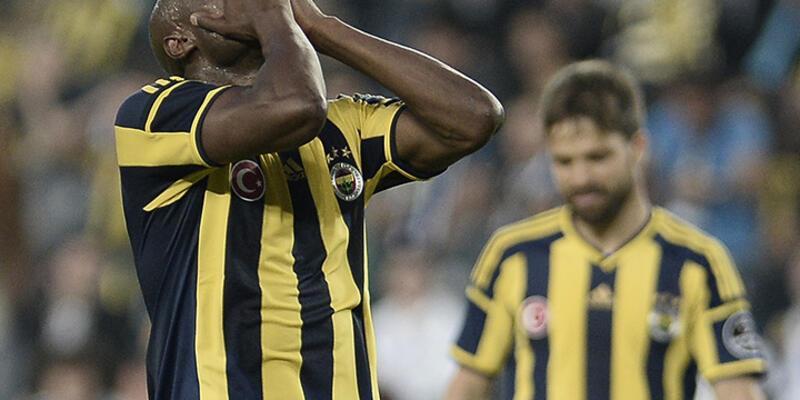 Fenerbahçe ağır yaralı!