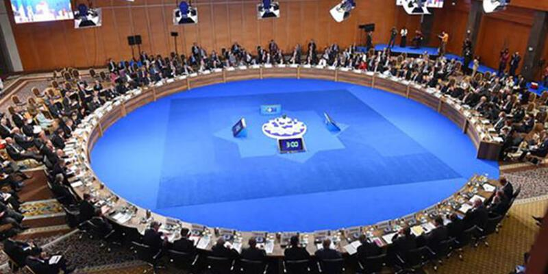 NATO'dan Türkiye'ye destek