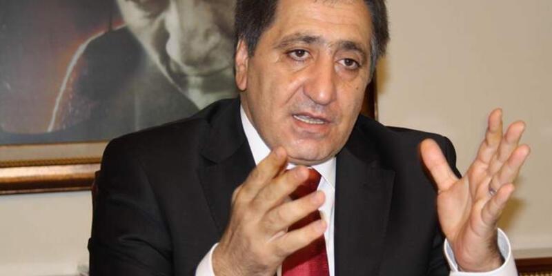 """Şanlıurfa Valisi: """"Suriyelileri protestoya izin verilmeyecek"""""""