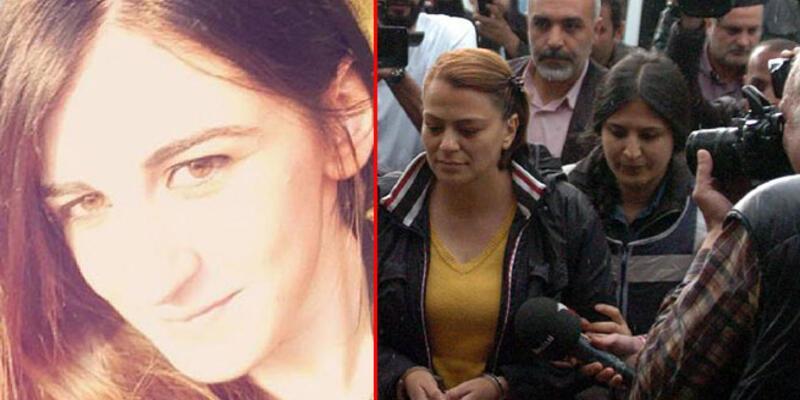 Üniversiteli kızı öldüren kadına ömür boyu hapis