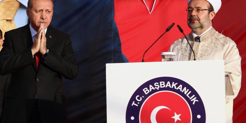 """Cumhurbaşkanı Erdoğan: """"Aracın fiyatını sordum"""""""