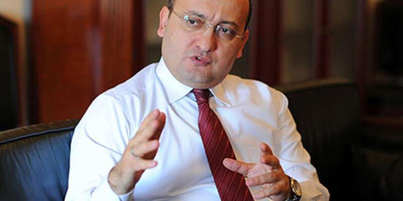 Akdoğan: ''Demirtaş'ın bir proje olduğunu düşünüyorum''