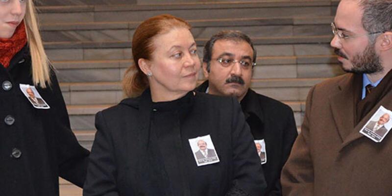 Prof. Nevin Ateş hayatını kaybetti